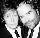 The 6th Beatle with Paul McCartney