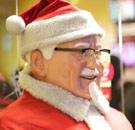 Atheist Santa Claus
