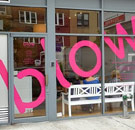 Blow - Blowout dry bar in New York City