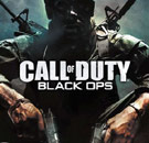 Call of Duty: Black Ops video game box cover