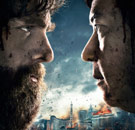 Zach Galifinakis and Ken Jeong in The Hangover III