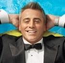 Joey on Friends Season 11