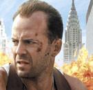 John McClane reckless burning buildings