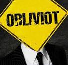 Obliviot sign