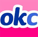 OKC - OkCupid logo