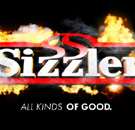 Sizzler Steakhouse logo
