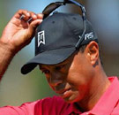 Tiger Woods withdraws from his last tournament