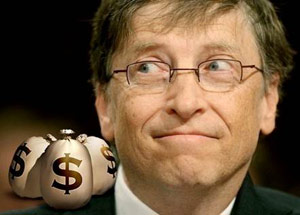 Bill Gates celeb