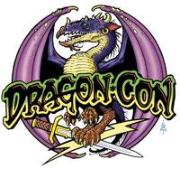 Dragon Con logo - Atlanta 2011 convention