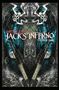 Jack's Inferno: Volume One by Mike Lamb