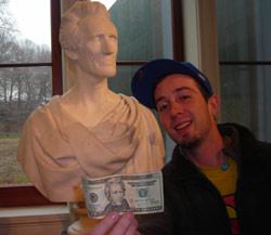 mantaro bot how to get money
