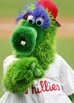 Philadelphia Phanatic