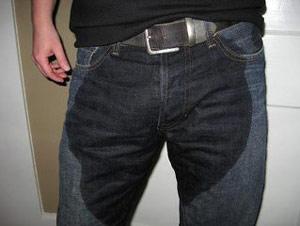 Pants Guys piss