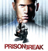 Prison Break TV poster