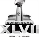 Super Bowl 2013 logo