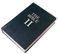 The Bible II