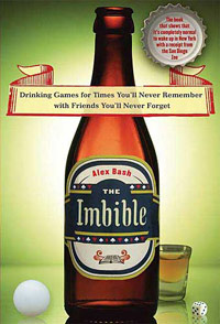 The Imbible by Alex Bash