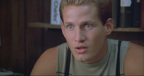 Thom Matthews in The Return of the Living Dead