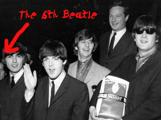 The 6th Beatle with Brian Epstein