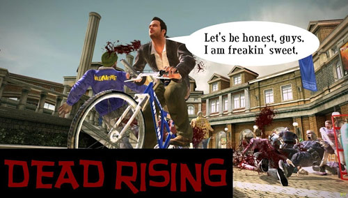 Dead Rising video game