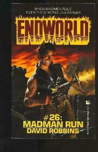 Endworld: Madman Run