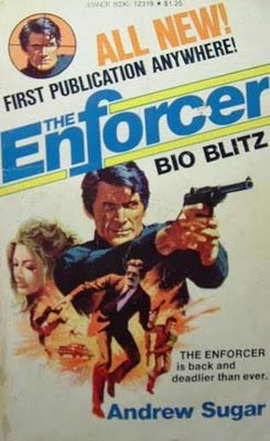 The Enforcer: Bio Blitz