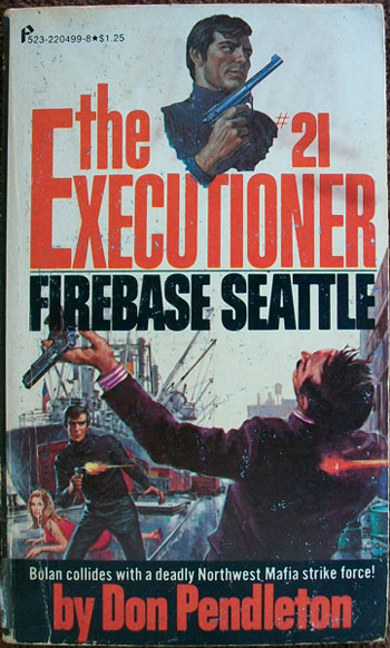 Executioner: Firebase Seattle