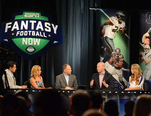 Fantasy Football Now show