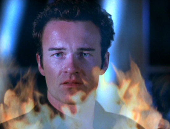 Julian McMahon in Charmed (TV show)