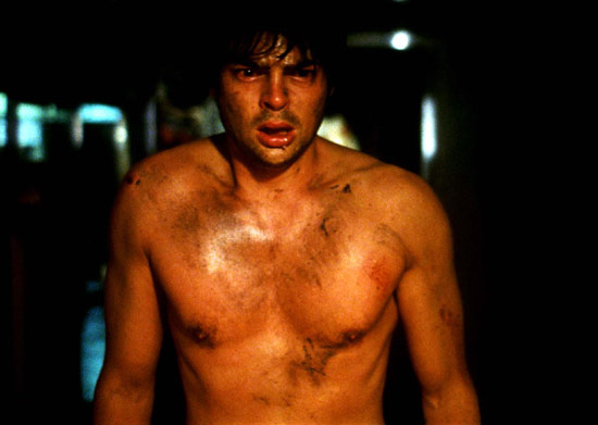 "Karl Urban in ""The Truth About Demons"""