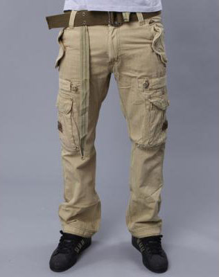 Goodbye Old Friend: An Open Letter to Khaki Shorts | Points in Case