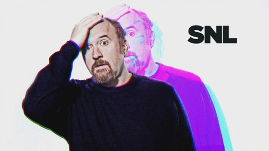 Louis CK SNL controversy