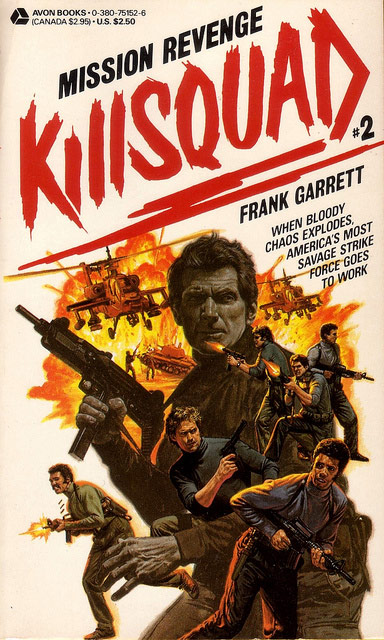 Mission Revege: Killsquad