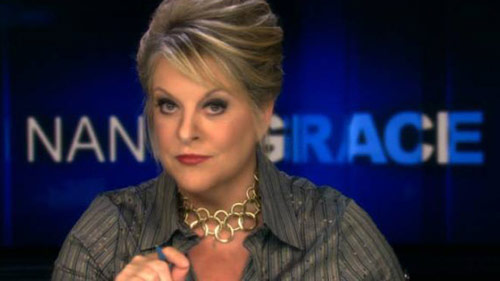 Nancy Grace show