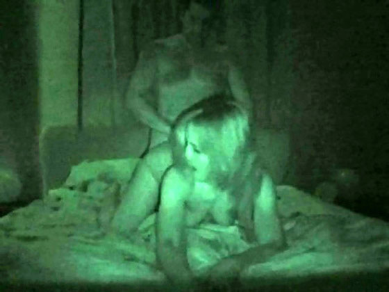 image Night vision sex first time best mates