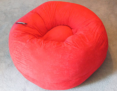Sumo Emperor Bean Bag Chair