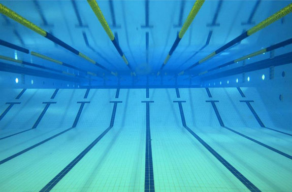 Olympic Swimming Pool Underwater the olympic sport that transcends the world | points in case