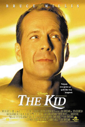 The Kid (movie poster)