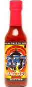 357 Mad Dog Hot Sauce