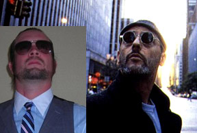 Leon the Professional - movie actor