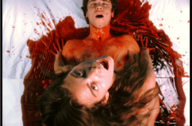Having sex with my girlfriend on her period