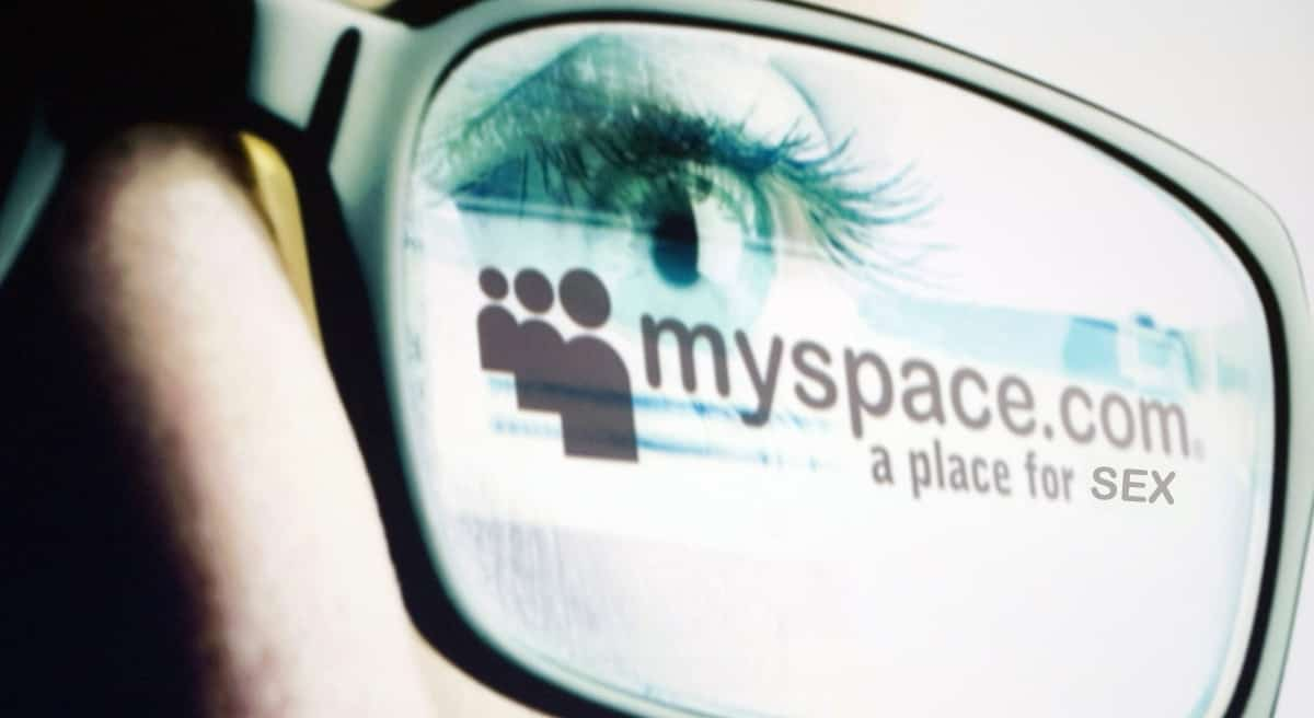 The MySpace of Sex