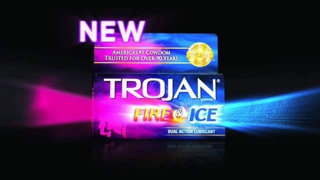 Trojan Fire & Ice Condoms: WTF is Happening to My Dick?!