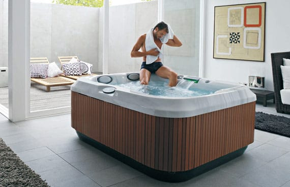 I Need $4,300 For The AquaRest AP 600 5 Person 81 Jet Spa.