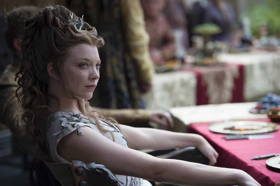 Game of Thrones Queen