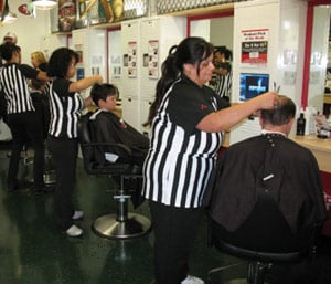 how much is a sports clip haircut time for another horrible haircut at sport points 5519 | sport clips stylists