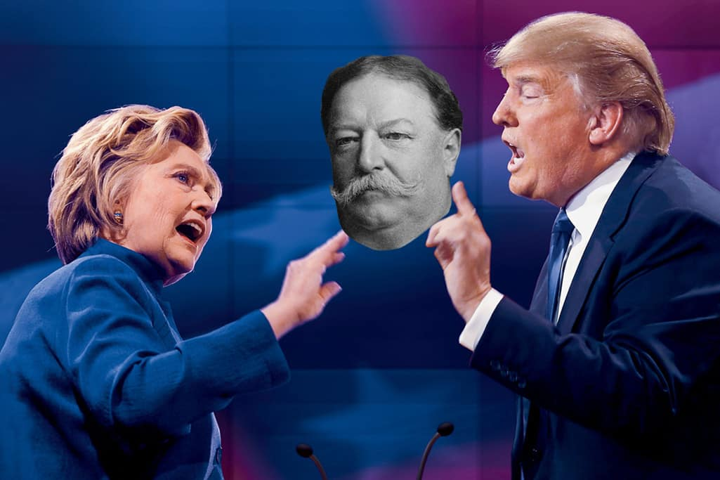 PIC Poll: Who Won the Second Presidential Debate?