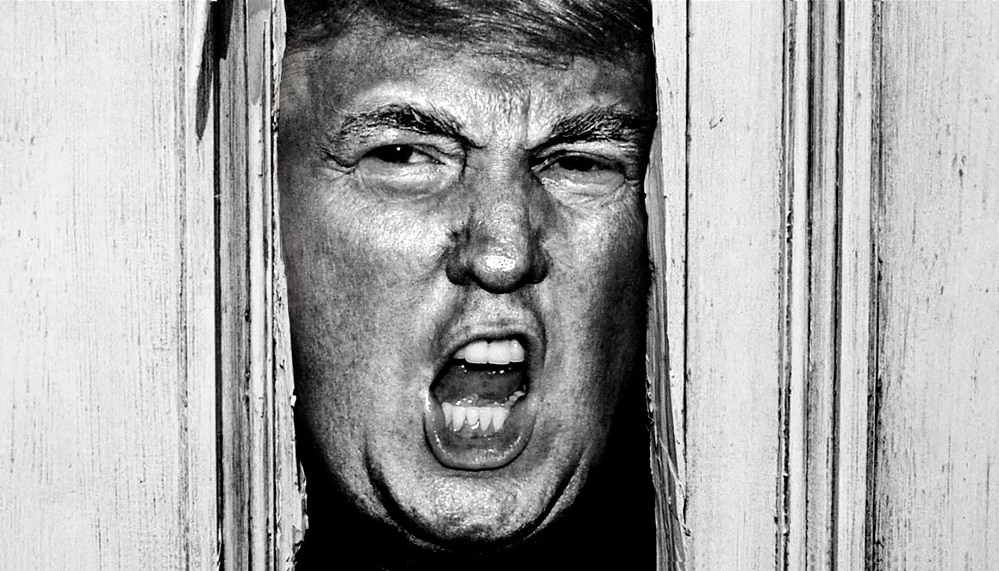 Donald Trump Rates Horror Movie Villains As He Would Rate Women