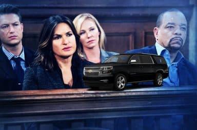 Law & Order: SUV