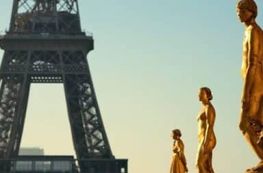 Paris trip guide